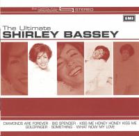 Shirley Bassey - The Ultimate Shirley Bassey