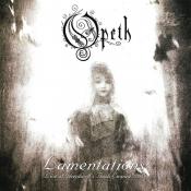 Opeth - Lamentations