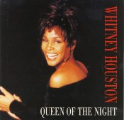 Whitney Houston - Queen Of The Night (1993)