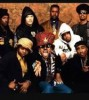 Digital Underground - Cyber Teeth Tigers