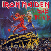 Iron Maiden - Run to the Hills / The Number of the Beast