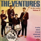 The Ventures - In The Vaults - Volume 5