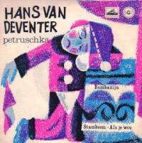 Hans van Deventer - Petruschka