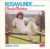 Dennie Christian - Rosamunde 3