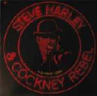 Steve Harley & Cockney Rebel - A Closer Look (1975)