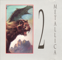 Metallica - The Apocalypse 2