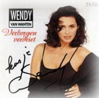 Wendy Van Wanten - Verborgen Verdriet
