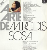 Mercedes Sosa - A Arte De (bradypus Series)