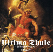 Ultima Thule - The early years 1984-1987