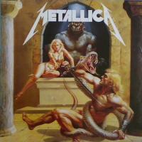 Metallica - No Life 'Til Power