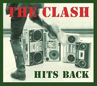 The Clash Hits Back - CD 2
