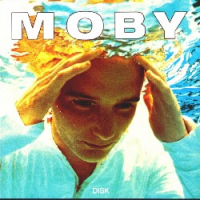 Moby - Disk