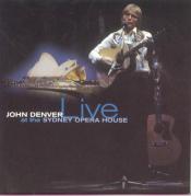 John Denver - Live at the Sydney Opera House