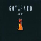 Gotthard - Open