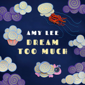 Amy Lee - Dream Too Much