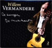 Willem Vermandere - De zanger / De muzikant