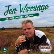 Jan Warringa - Helderop gaat nooit verloren