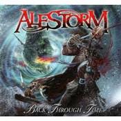 Alestorm - Back Through Time