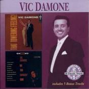 Vic Damone - That Towering Feeling & On The Swingin' Side
