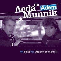 Acda En De Munnik - Adem