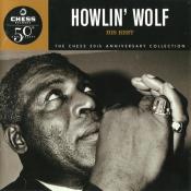 Howlin' Wolf - His Best