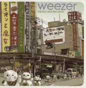 Weezer - The Lion And The Witch