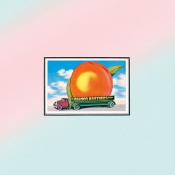 The Allman Brothers Band - Eat a Peach (1972)