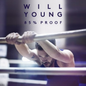 Will Young - 85 % Proof