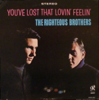 The Righteous Brothers - You've Lost That Lovin' Feelin' (1996)