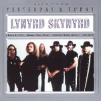 Lynyrd Skynyrd - Yesterday & Today (2001)