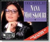 Nana Mouskouri - The Best Of