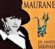 Maurane - Les Années Saravah