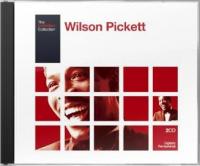 Wilson Pickett - The Definitive Collection Of Wilson Pickett
