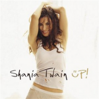Shania Twain - Up! (U.S. Version) (Red+Green)