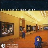 Marillion - The Best Of Marillion