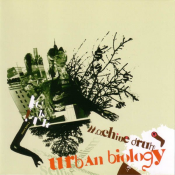Machinedrum - Urban Biology