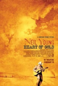 Neil Young - Heart Of Gold (ryman)