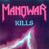 Manowar - Manowar Kills