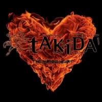 Takida - The Burning Heart