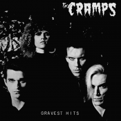 The Cramps - Gravest Hits