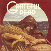 Grateful Dead - Wake of the Flood (1973)
