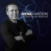 Henk Harders - Zeg ken ik jou niet ergens van