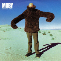 Moby - Extreme Ways EP