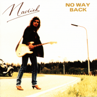 Nadieh - No Way Back