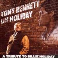 Tony Bennett - On Holiday