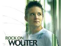 Wouter - Rock On