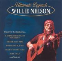Willie Nelson - Ultimate Legends