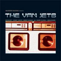 The Van Jets - The Van Jets