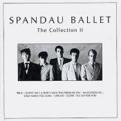 Spandau Ballet - The Collection II