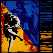 Guns 'N' Roses - Use Your Illusion